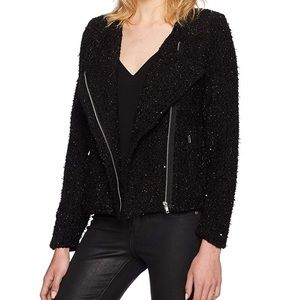 BB Dakota sequin blazer